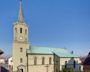 Kościół Stacyjny w Bieruniu Starym...